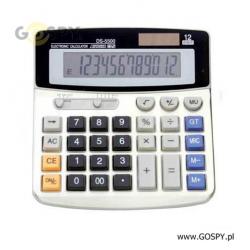 Kalkulator szpiegowski GX-5500