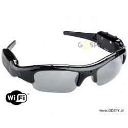 Okulary HD Wi-Fi