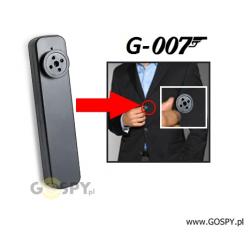 GUZIK G-007 KAMERA