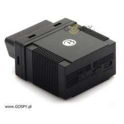 Lokalizator GPS OBD TK-306A