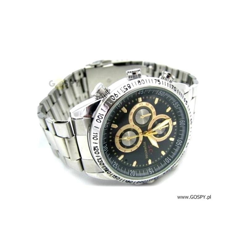 Zegarek szpiegowski G30