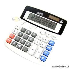 Kalkulator z podsłuchem GSM