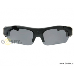 Okulary TN-310 Black 1080p