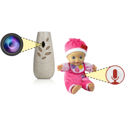 Kamera ukryta w Twoim produkcie