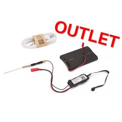 Kamera instalacyjna WiFi Outlet (14)