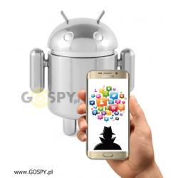 "MONITORING TELEFONU Z SYSTEMEM ANDROID W WERSJI ""BASIC"""