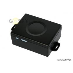 Lokalizator GPS 8000+ KP-12 50 DN PRACYI!