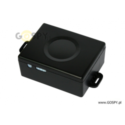 Lokalizator GPS KP-12 50 DNI!