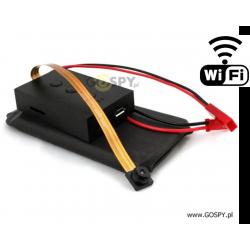 NX-820 Kamera WiFi do ukrycia