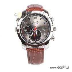 Zegarek szpiegowski HD-Q5