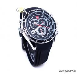 Zegarek szpiegowski HD-S5