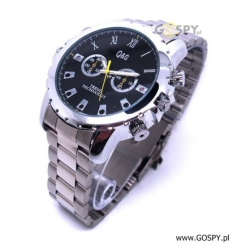 Zegarek szpiegowski HD-Q2